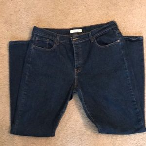 New Levi's 515 Bootcut